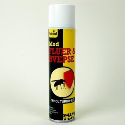 Turbo jet insekt spray