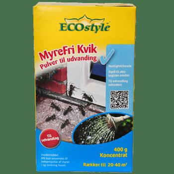 MyreFri kvik pulver 400g