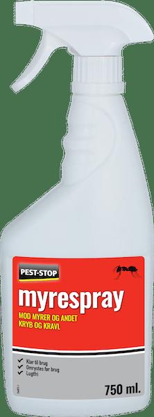 Pest Stop Myrespray