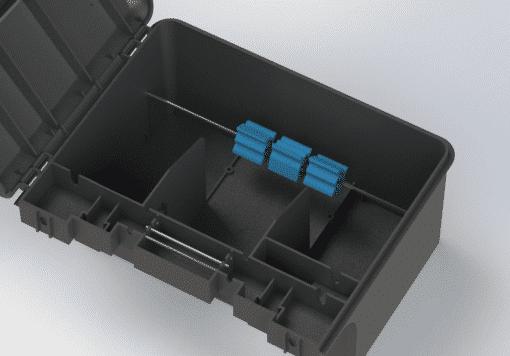 Neo rottegiftstation