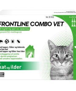Frontline Combo Kat 6 x 0.5ml