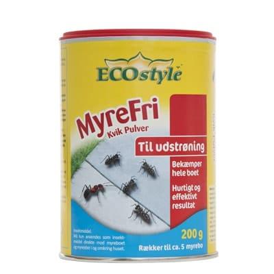 MyreFri kvik pulver 200g