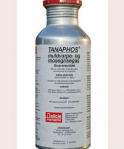 Tanaphos muldvarpegas 1kg