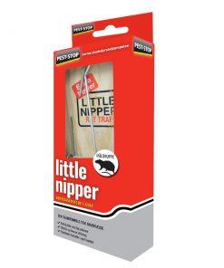 PS Little Nipper rottefælde