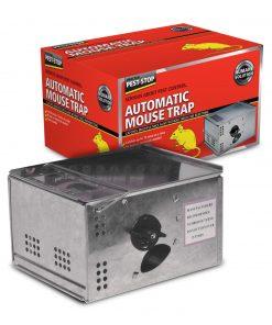 Pest Stop Automatisk musefælde