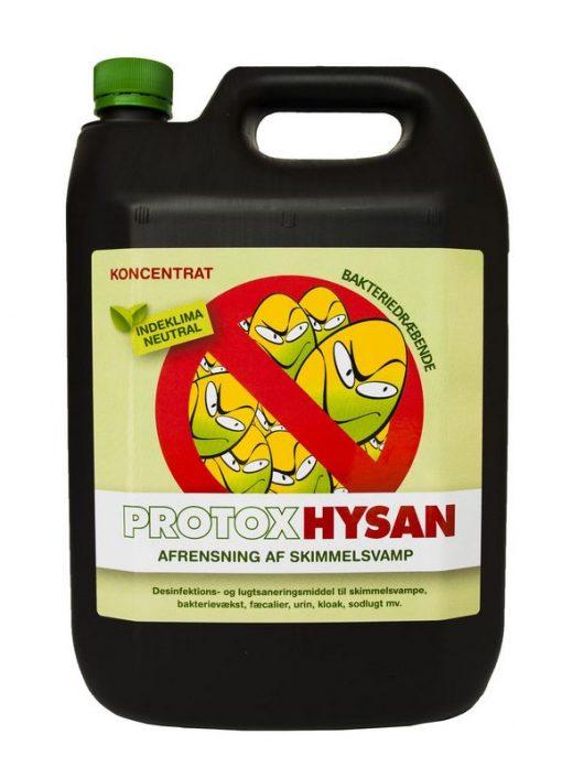 Protox Hysan 2,5ltr