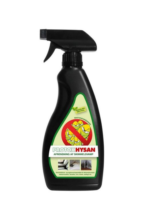 Protox Hysan 500ml Spray