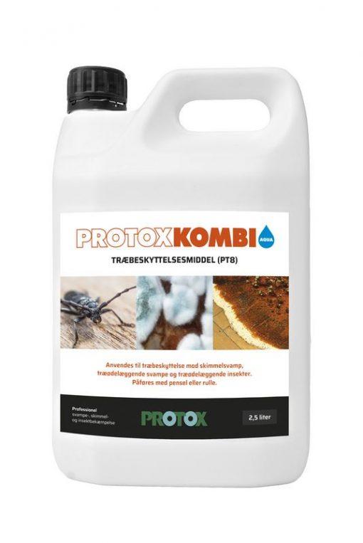 Protox Kombi Aqua 2,5ltr