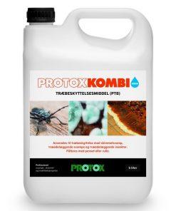 Protox Kombi Aqua 5ltr