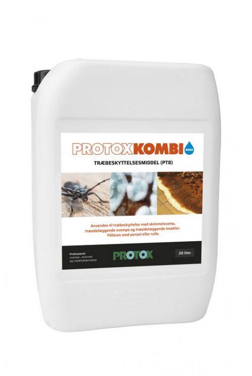Protox Kombi Aqua 20ltr