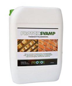 Protox Svamp 20ltr