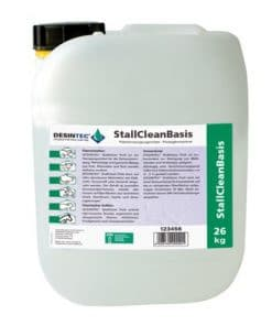 Desintec StallClean Basis 20ltr