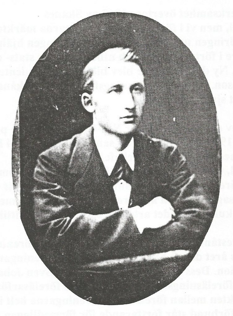 Karl Holmqvist