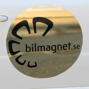 Bilmagneter