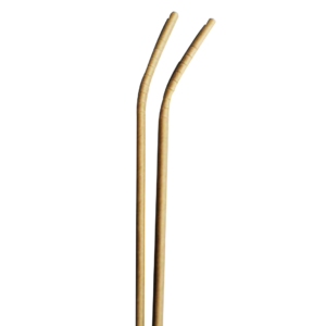 Paper Flexible Straws Φ6mm / L 20cm