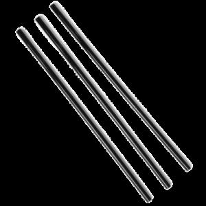 CPLA Straight Straws