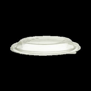 Salad Bowl Lid RPET Φ15cm (for 500,750,1000ml Salad Bowls)