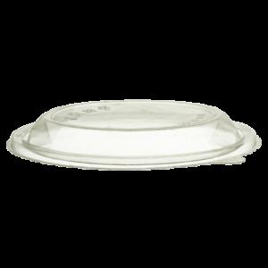 Salad Bowl Lid RPET Φ18.5cm (for 900,1100,1300ml Salad Bowls)