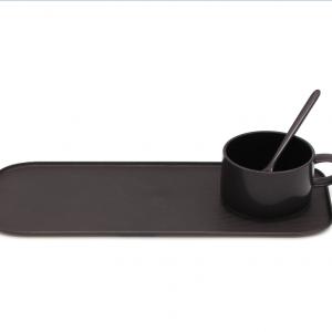 CPLA 3Pcs Tea Set