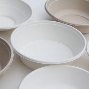 Sugarcane Bowls