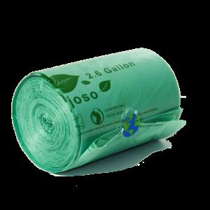 Compostable Waste Bag432 X 445mm