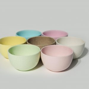 Reusable Bowls