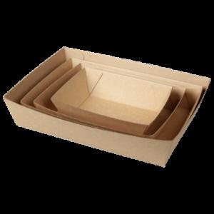 Corrugated Cardboard Trays