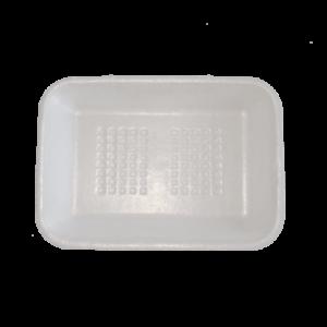 PLA Foam Tray 22×15 h3cm