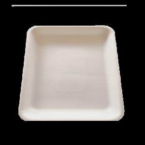 PLA Foam Tray 26×21 h2.7cm
