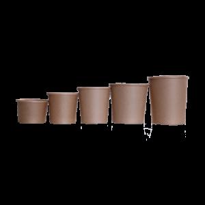 BIO Kraft Soup Cup 12oz 360ml