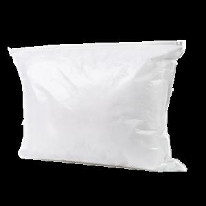 BIO Zipper Pouch with Cotton Filling (L) 520x470mm Zipper-Head PBS