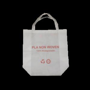 PLA Non Woven Shopping Bag
