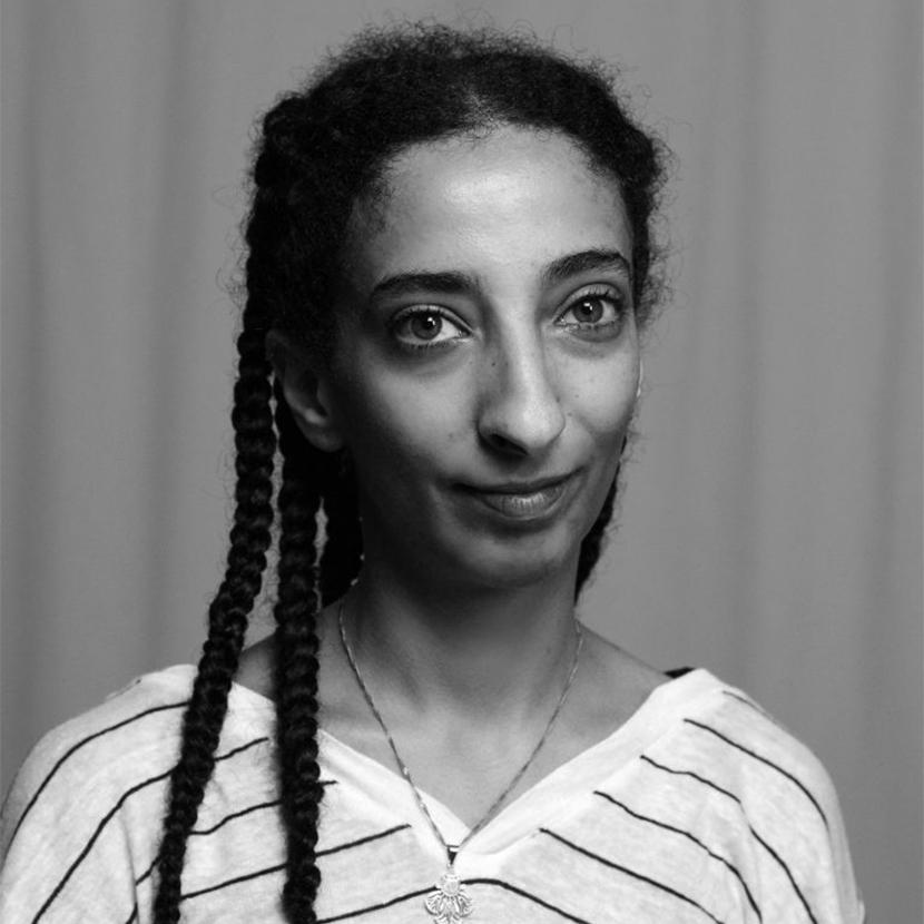 Sandra YOUSSEF, MA