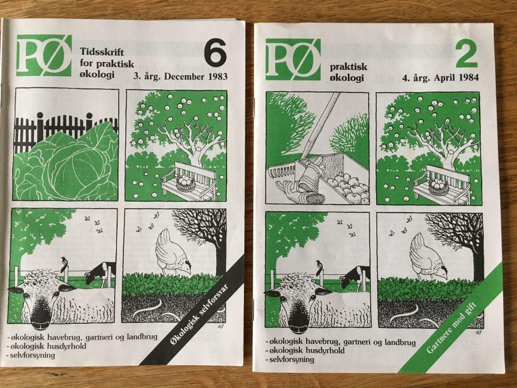 PØ-praktisk økologi