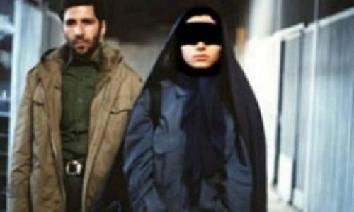 women-execution-in-Iran