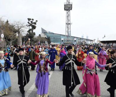 Novroz Az