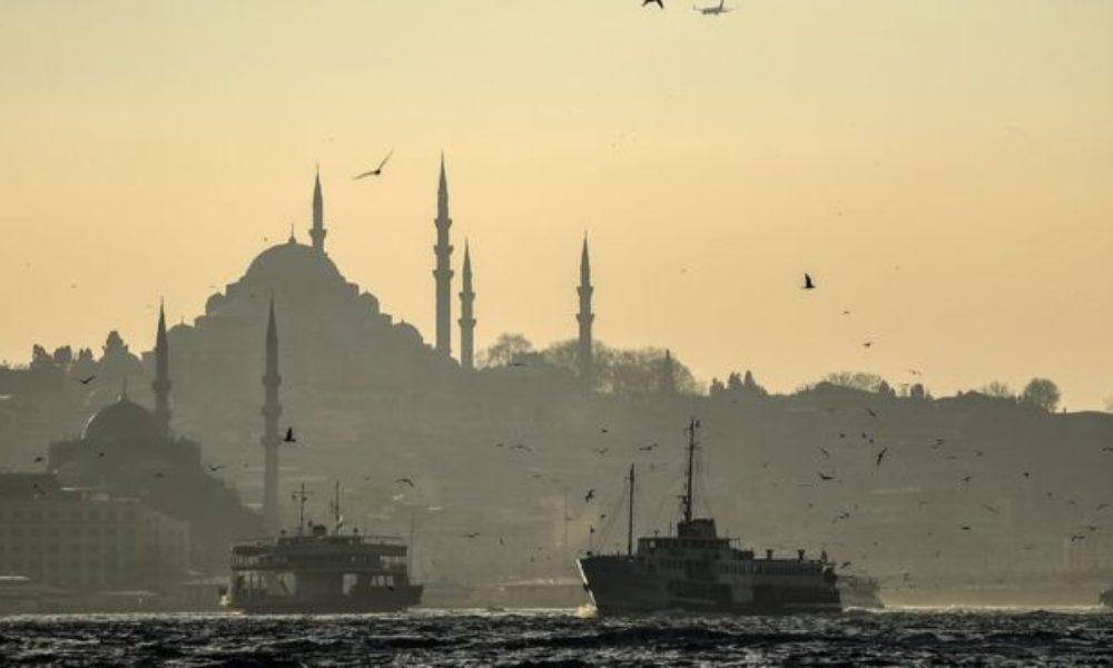 Istanbul fathi