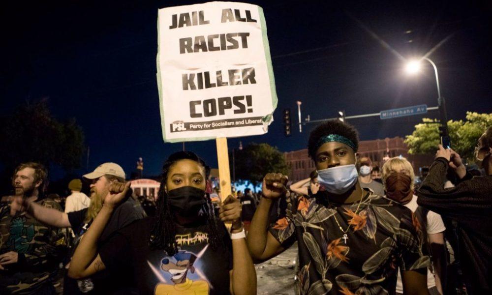 Polis Killer