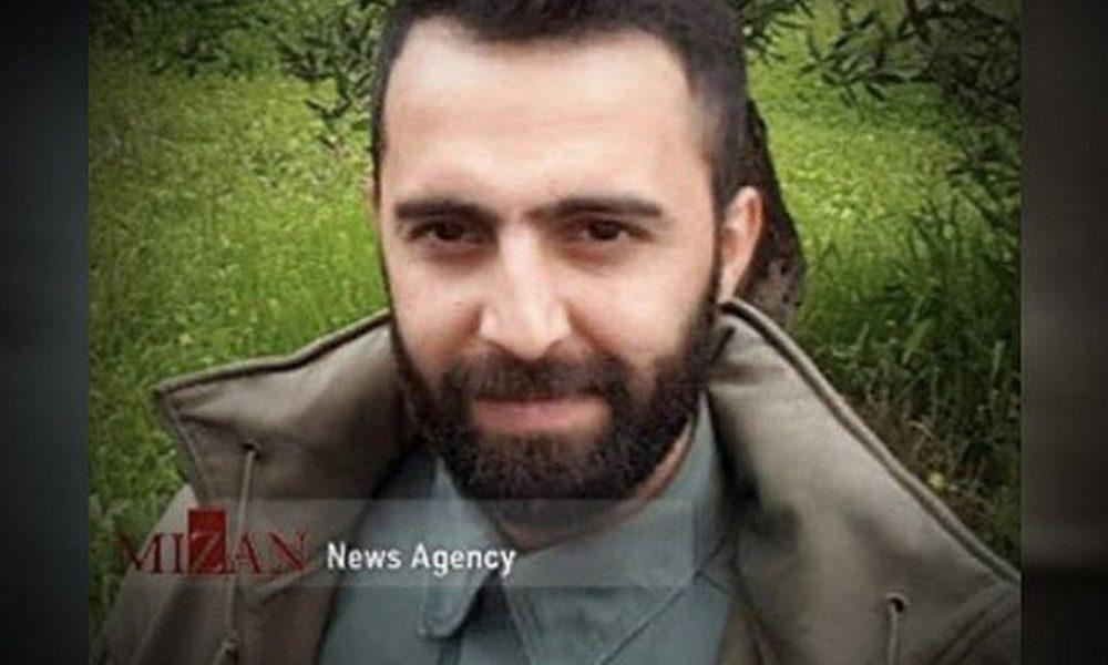 Mahmood Mosavi