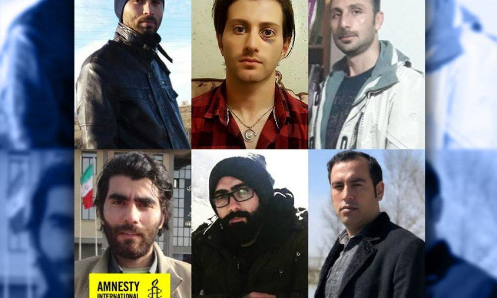 amnesty ardabil