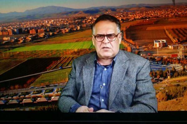 Yunis Soldoz