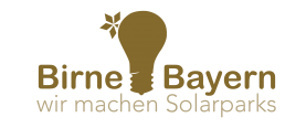 Birne Bayern Logo 2020
