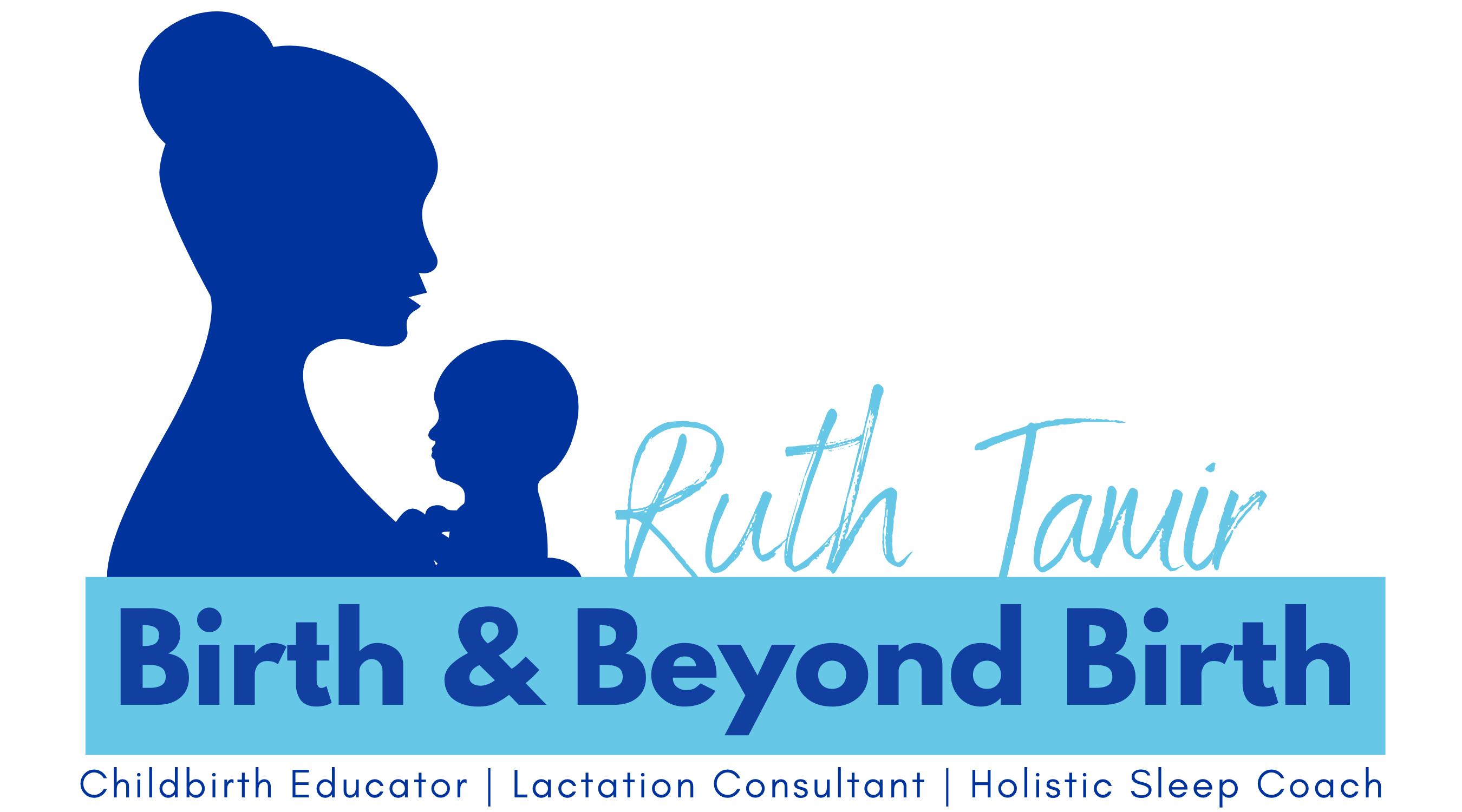 Birth & Beyond Birth