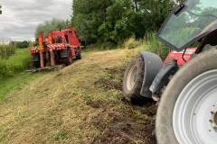 fritraekning-bjaergning-traktor-groeft
