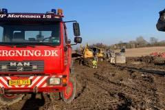 fritraekning-bulldozer