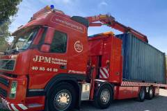 container-kranopgave-transport