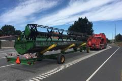 transport-landbrug-mejetaersker