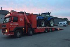 transport-traktor