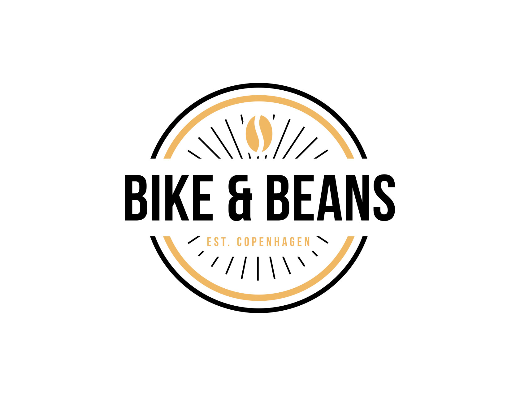 Bike & Beans logo