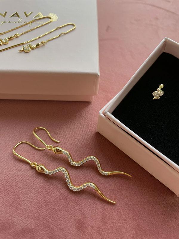 Nava Copenhagen jewelry boxes